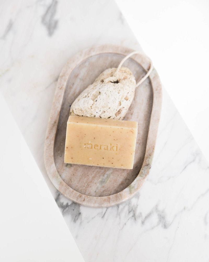 Hand Soap Sesame Scrub