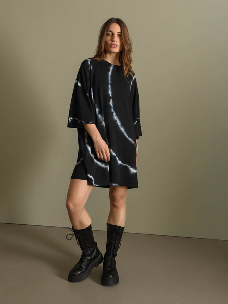 Things I Like Things I Love TILTIL Maxime Shirt Dress Batik