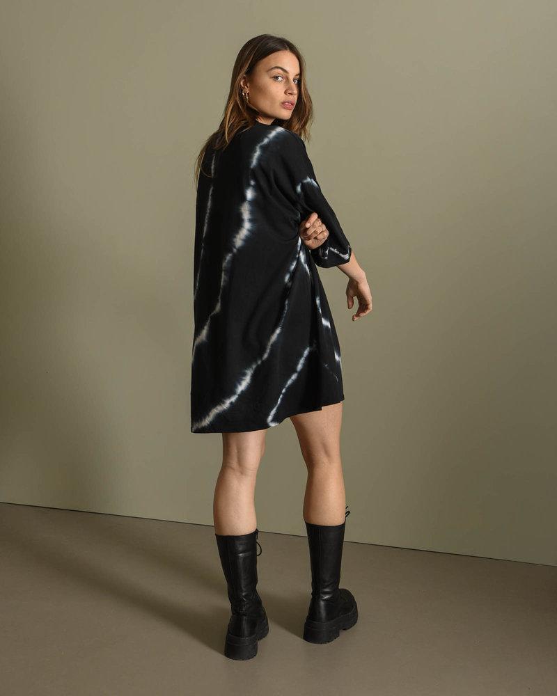 TILTIL Maxime Shirt Dress Batik