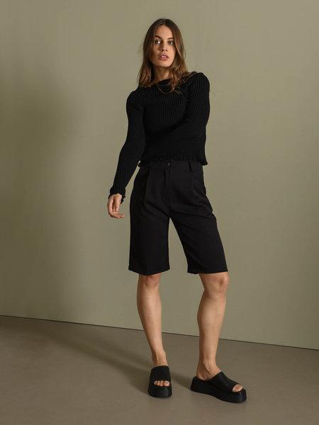 Things I Like Things I Love TILTIL Lois Bermuda Short Black