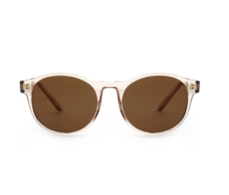 Marvin Sunglasses Champagne
