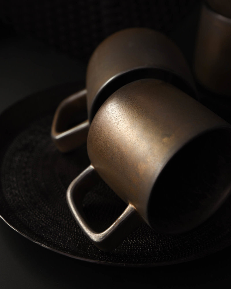 Mug Rusty Anvil