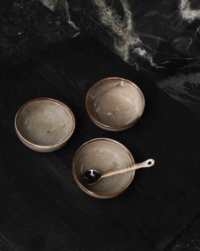 Mini Bowl Grey Ceres
