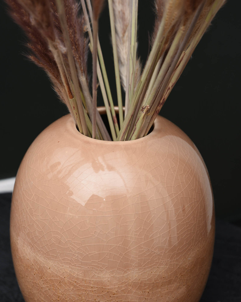 Vase Biacco Ceramic Light Pink