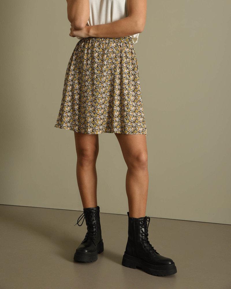 Vicco HW Skirt Icol Black