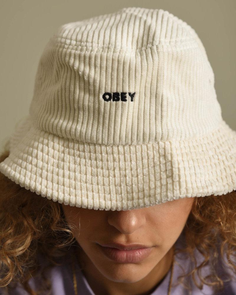 Bold Cord Bucket Hat Sago