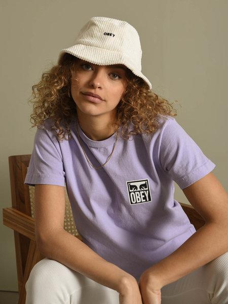 OBEY Bold Cord Bucket Hat Sago