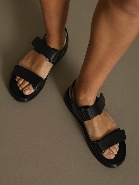 Vagabond ERIN Sandal Strap Black
