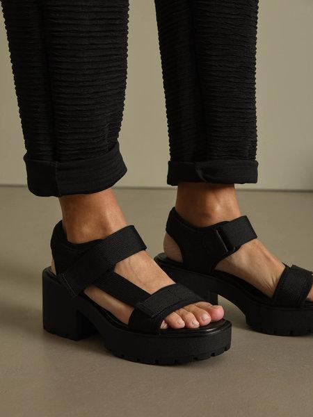 Vagabond DIOON Sandal Open Black