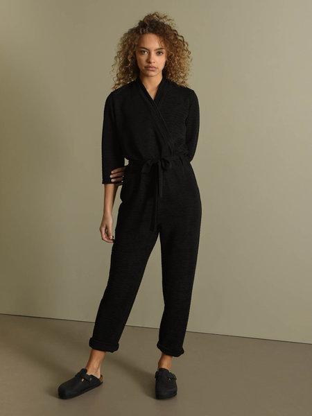 Things I Like Things I Love TILTIL Amber Jumpsuit Black