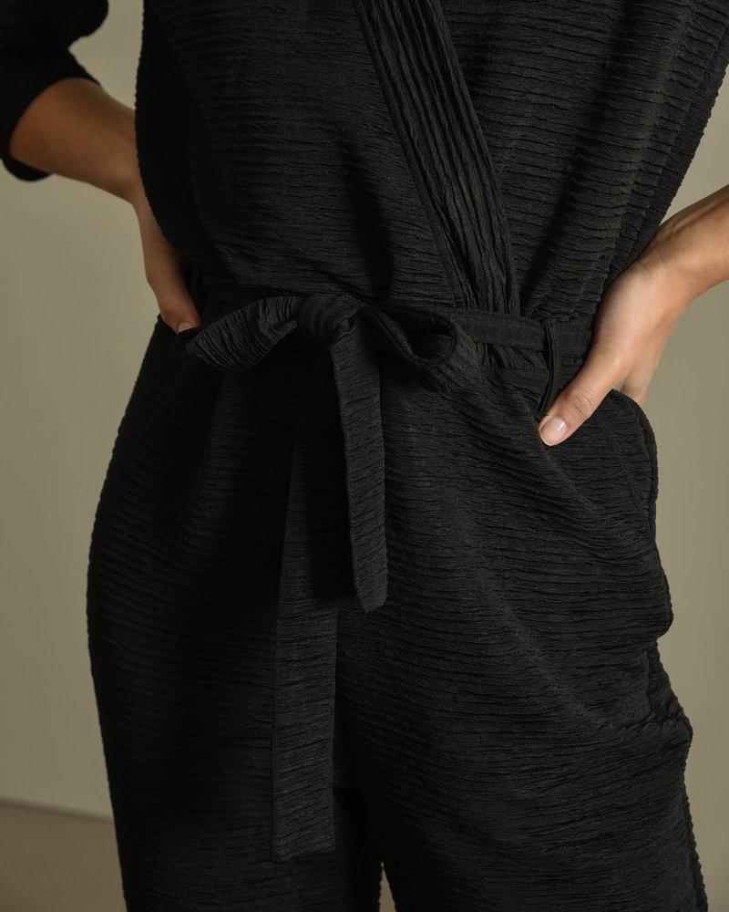 TILTIL Amber Jumpsuit Black