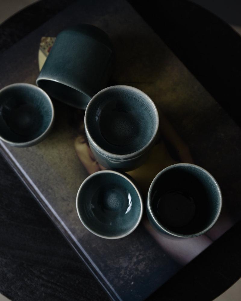 Mini Bowl Rhea Petrol