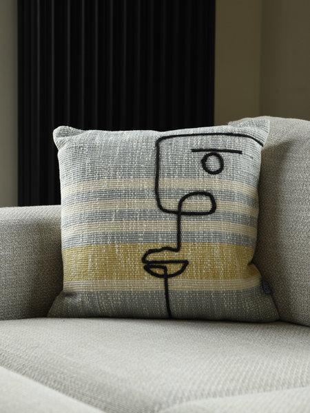 Coco maison Cushion Cleo