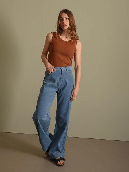 24Colours Pants Blue