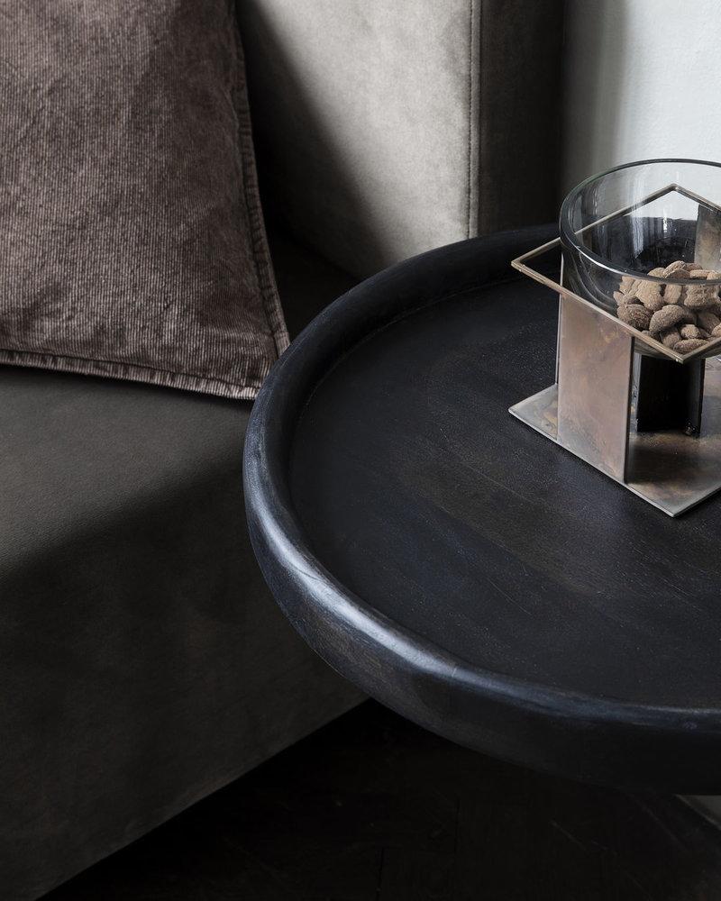 Table Tray Black