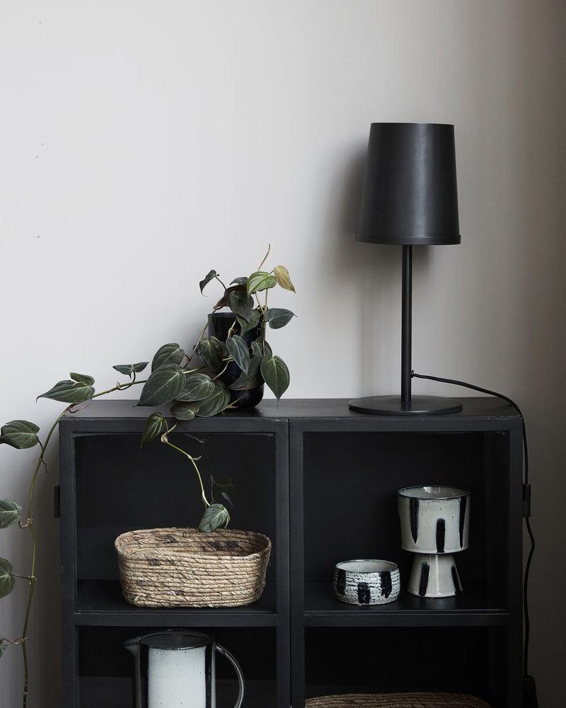Table Lamp Noida Black