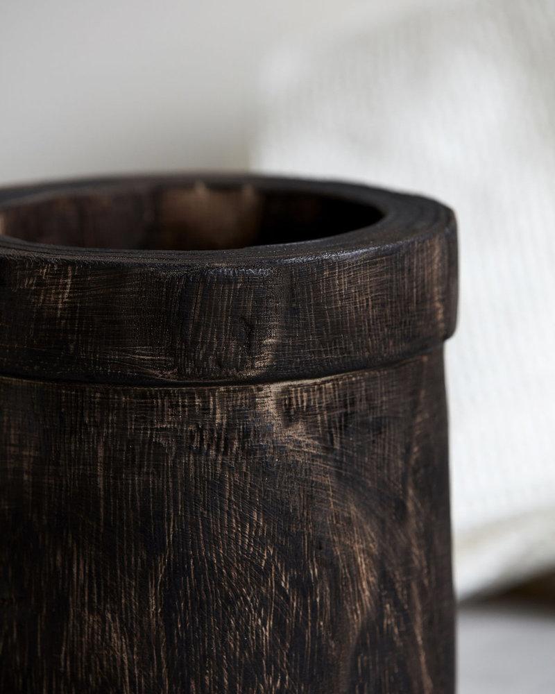 Storage Ananda Brown Wood