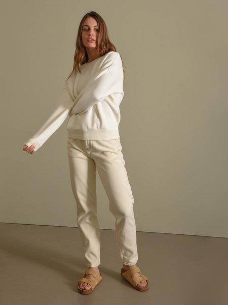 MSCH Ima Sweatshirt Egret