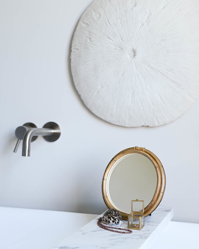 Mirror Cane Natural