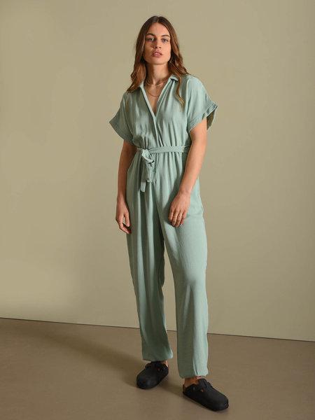 Things I Like Things I Love TILTIL Joy Jumpsuit Mint