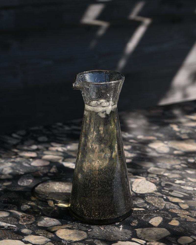 Drip Carafe Smoked Grey