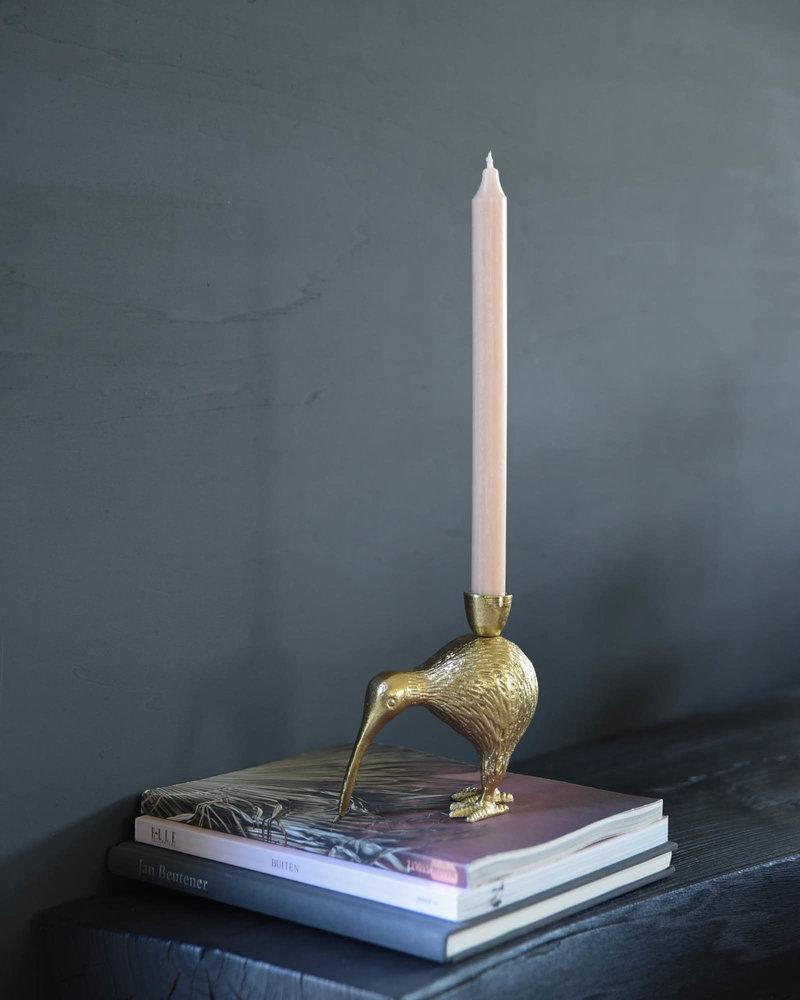 Candle Holder Kiwi Bird