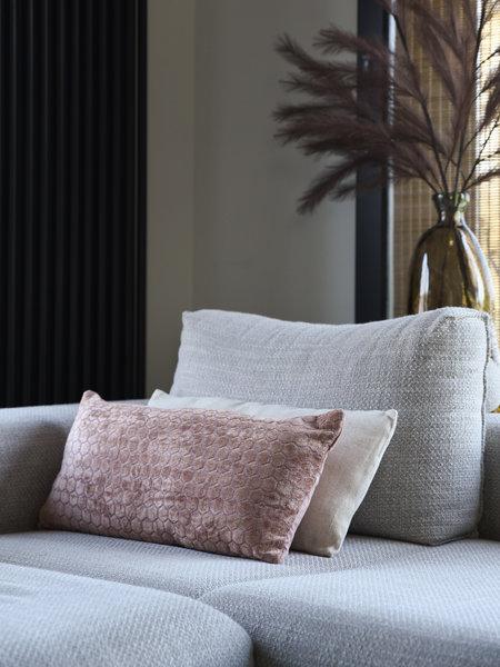 Cushion Kameli Old Pink Long