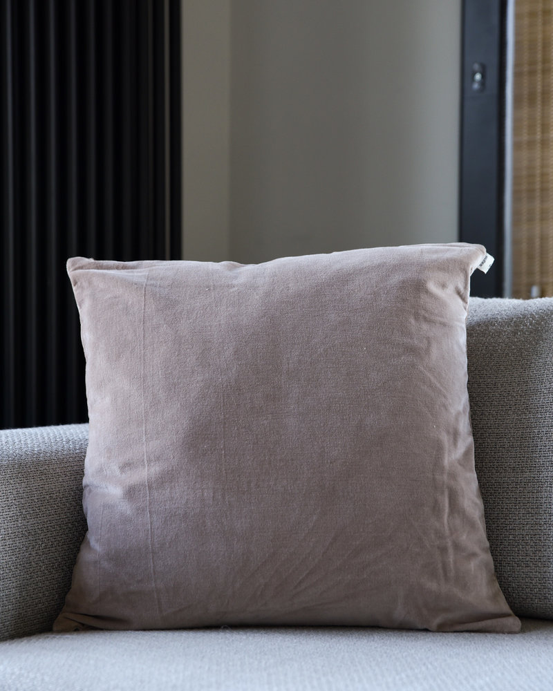 Cushion Toulouse Dusty Pink