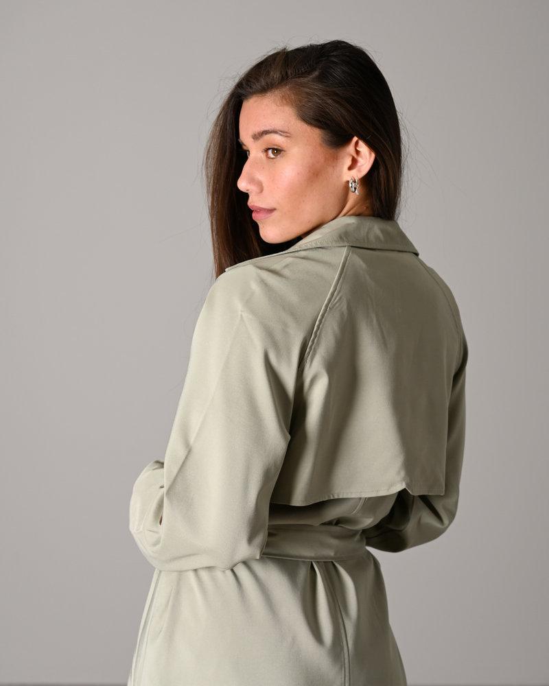 Jacket Khaki