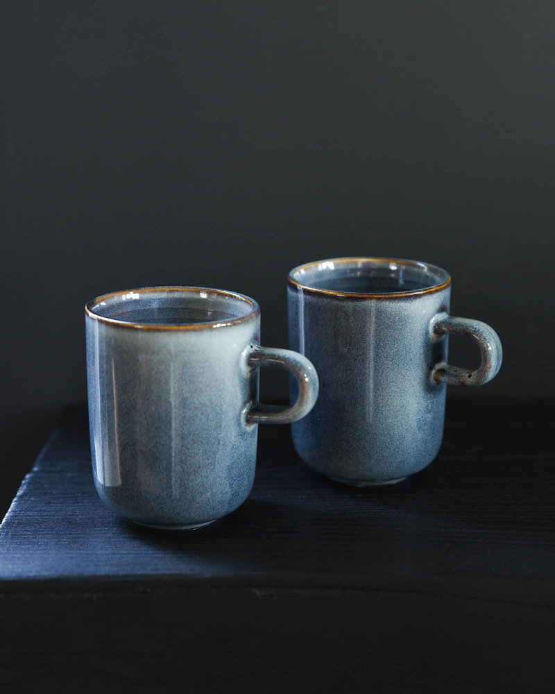Mug Duna Blue