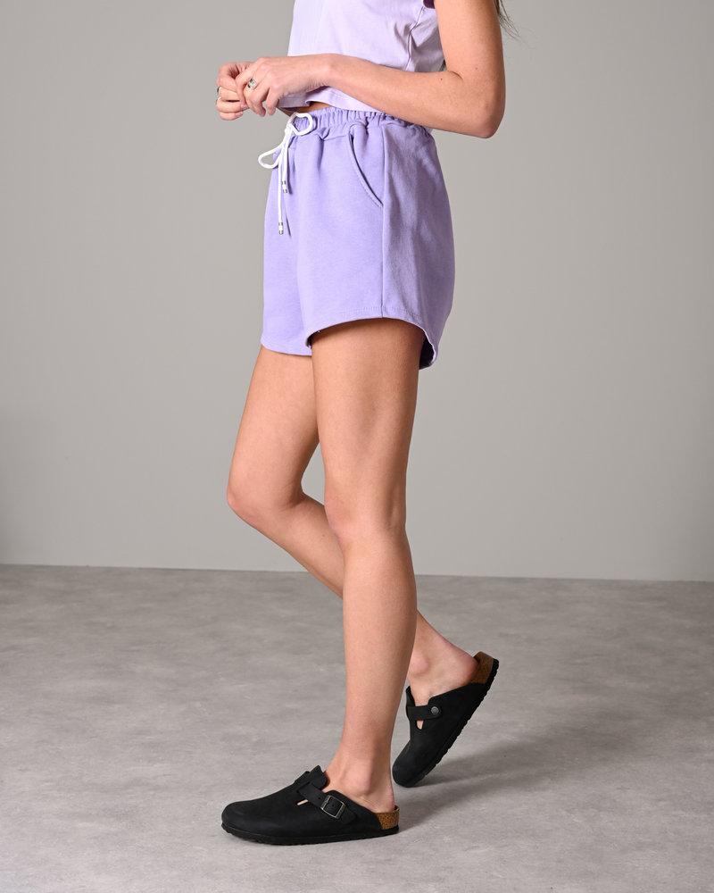 TILTIL Chrissy Jogging Short Lila
