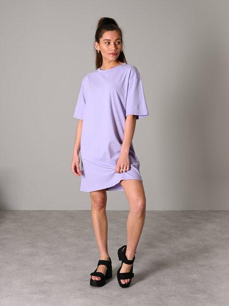 Things I Like Things I Love TILTIL Rowie Tee Dress Lila