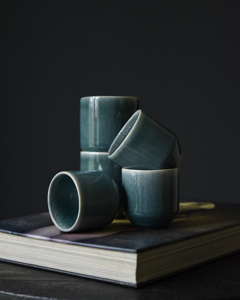 Mug Rhea Petrol Small
