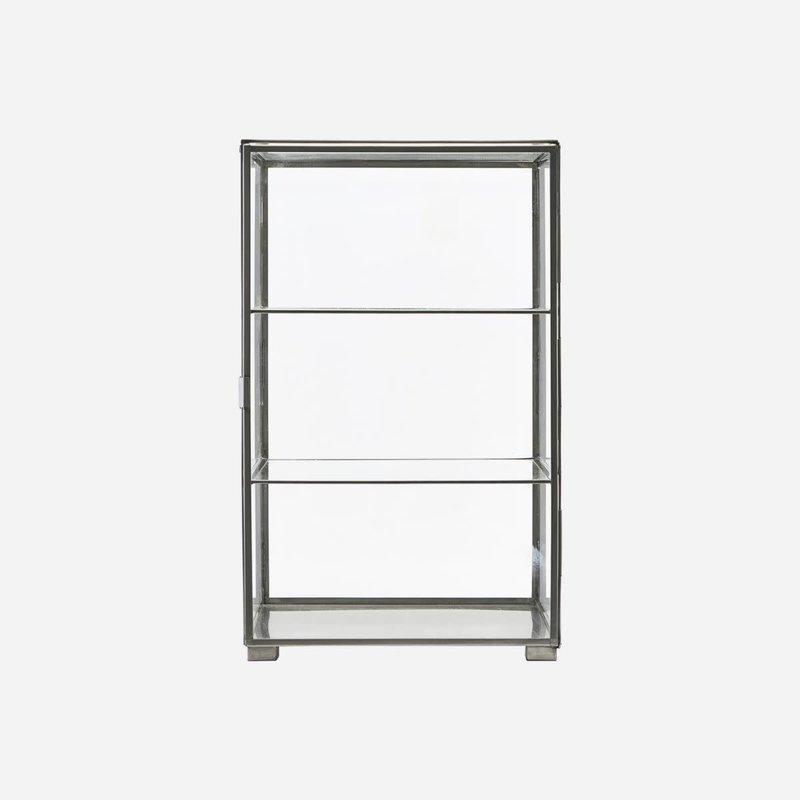 Cabinet Glass Zine