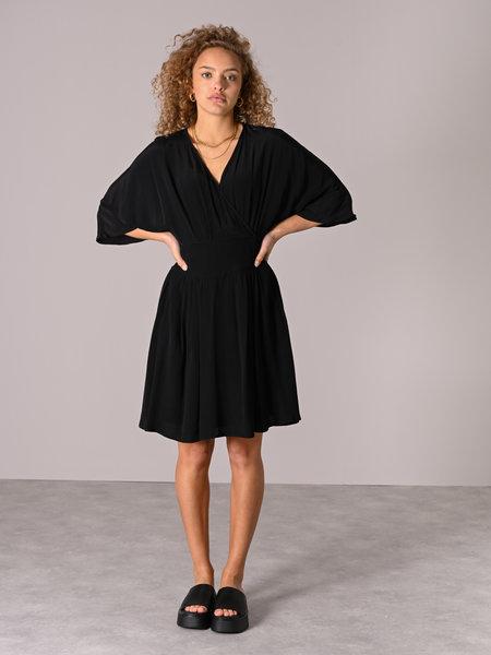 YAS Elivo SS Dress Black