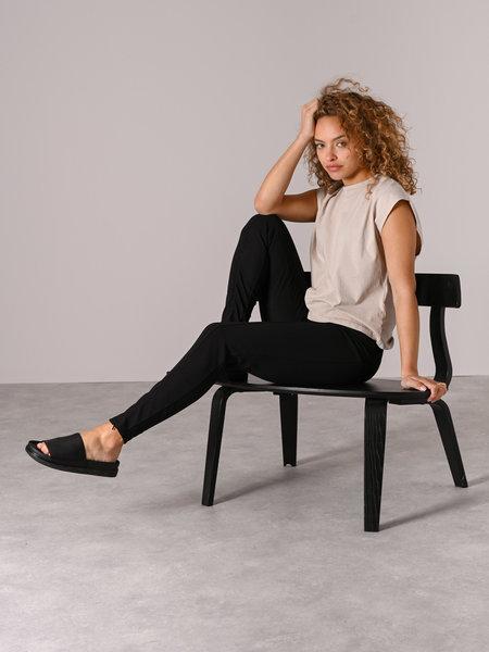 Noisy May Sallie HW Front Detail Legging Black