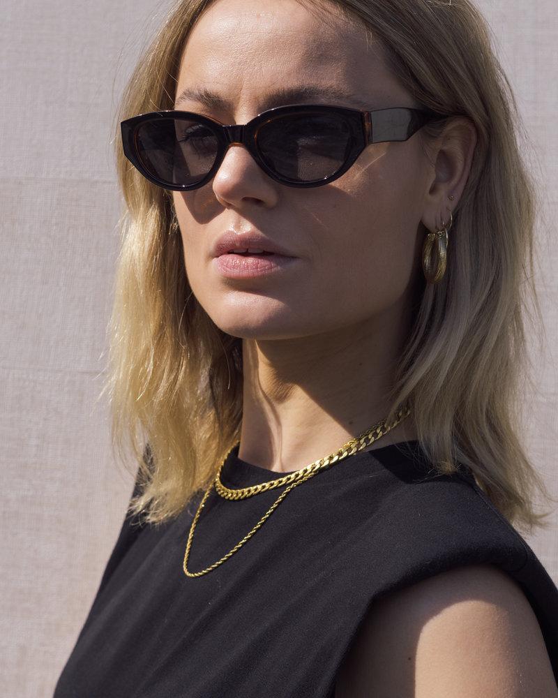 Winnie Sunglasses Black