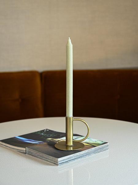 Candle Holder Oekara Brass