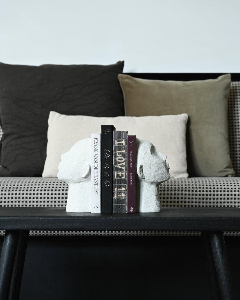 Bookstand Head White
