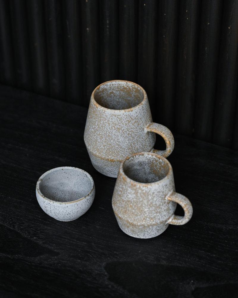 Mini Bowl Taupe