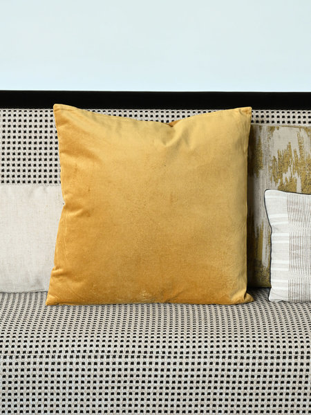 Cushion Khios Light Gold