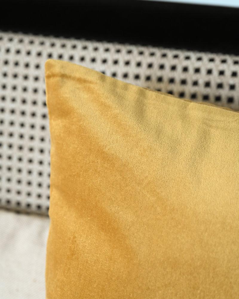 Cushion Khios Light Gold