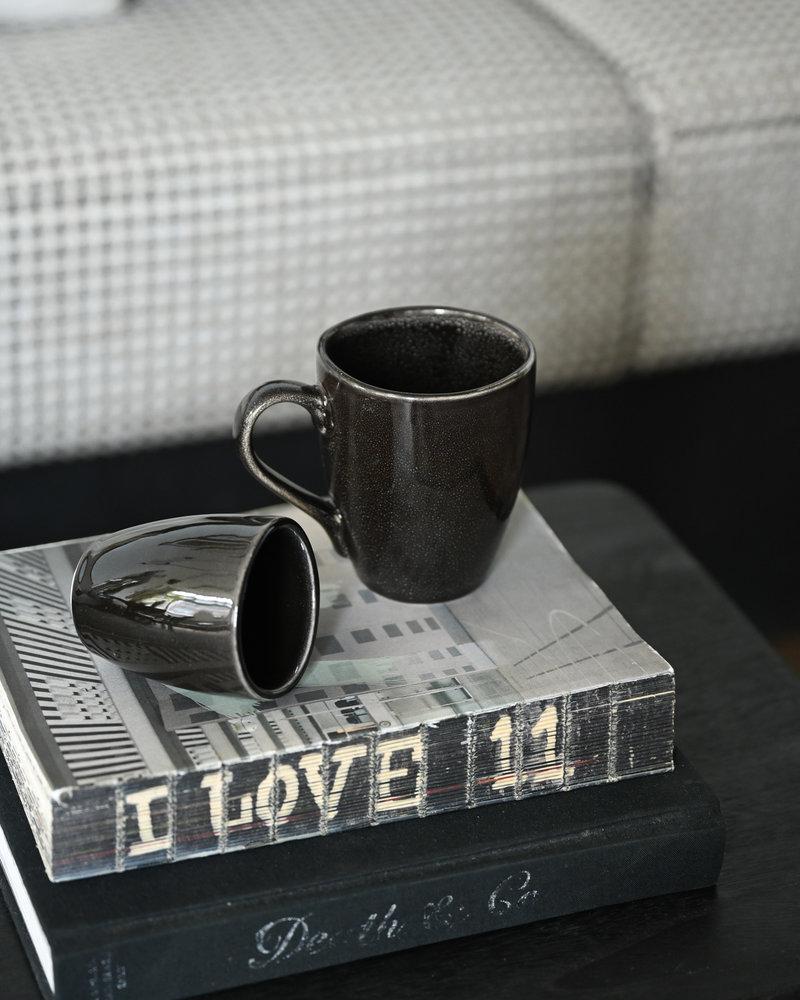 Espresso Mug Coal