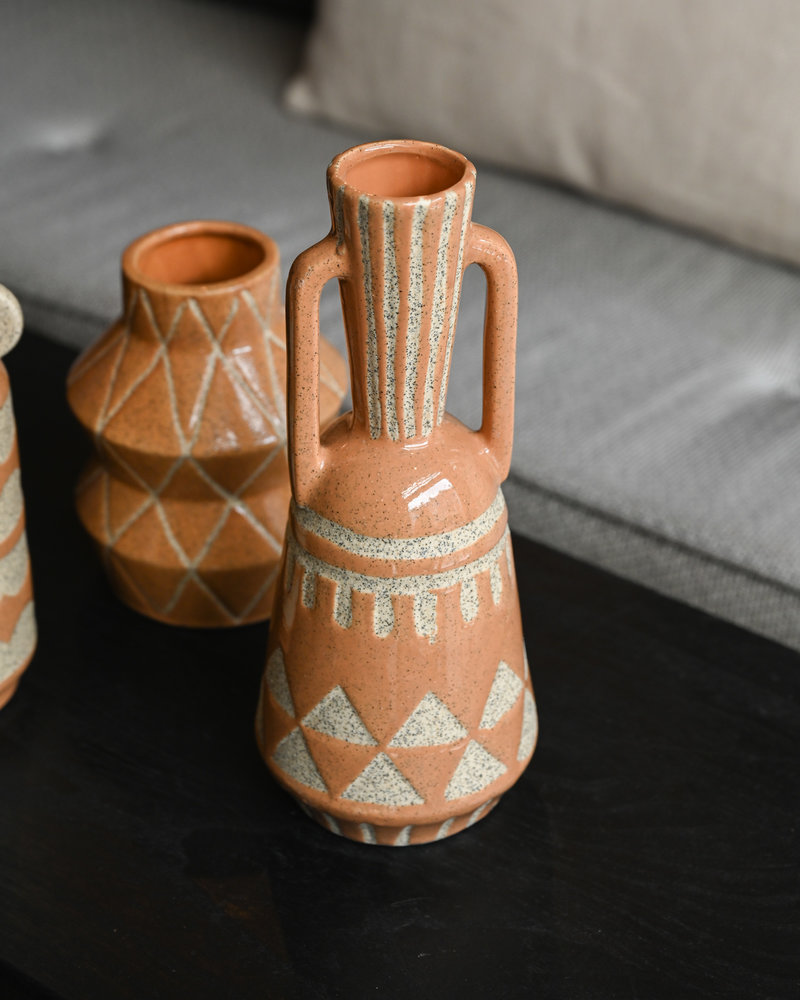 Vase Patterns Terra