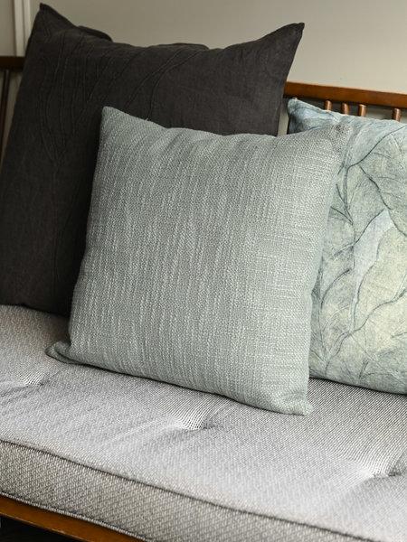 Cushion Athos Light Green