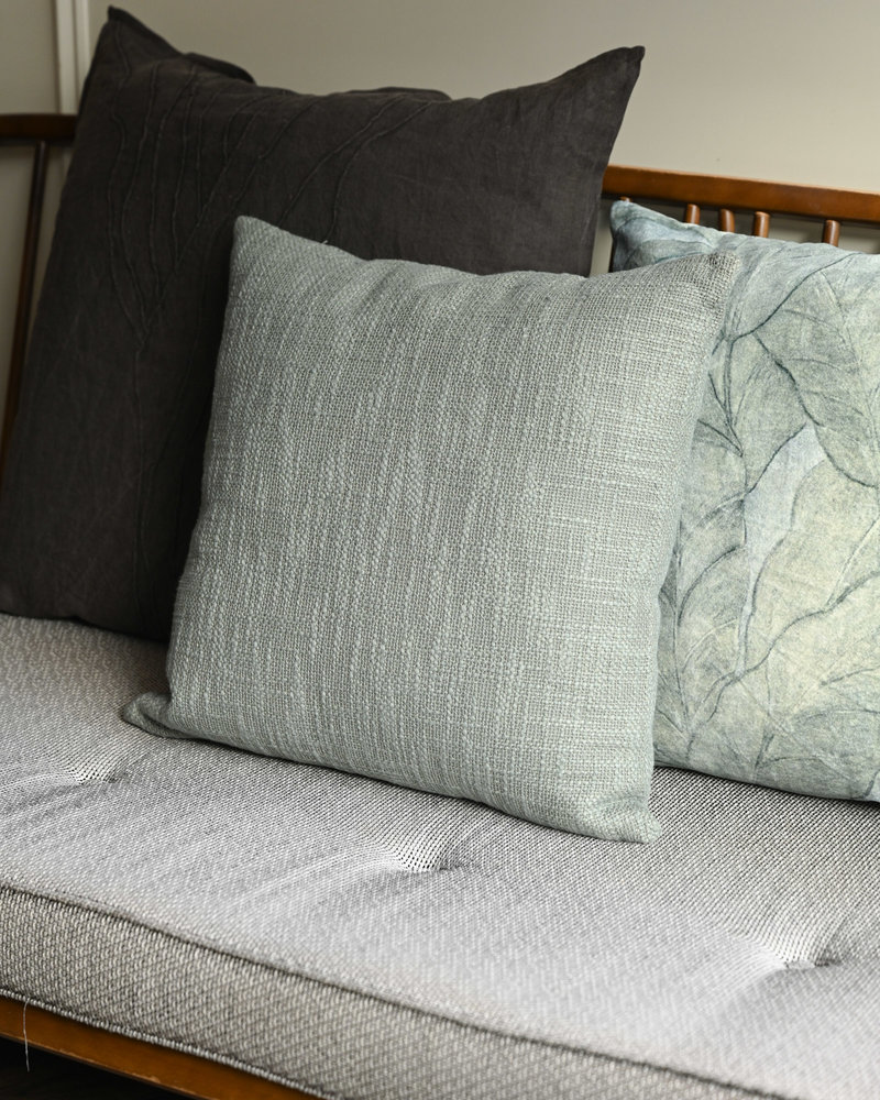 Cushion Athos Light Green