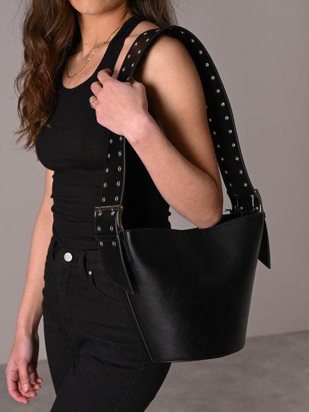 NAKD Wide Belt Bucket Bag