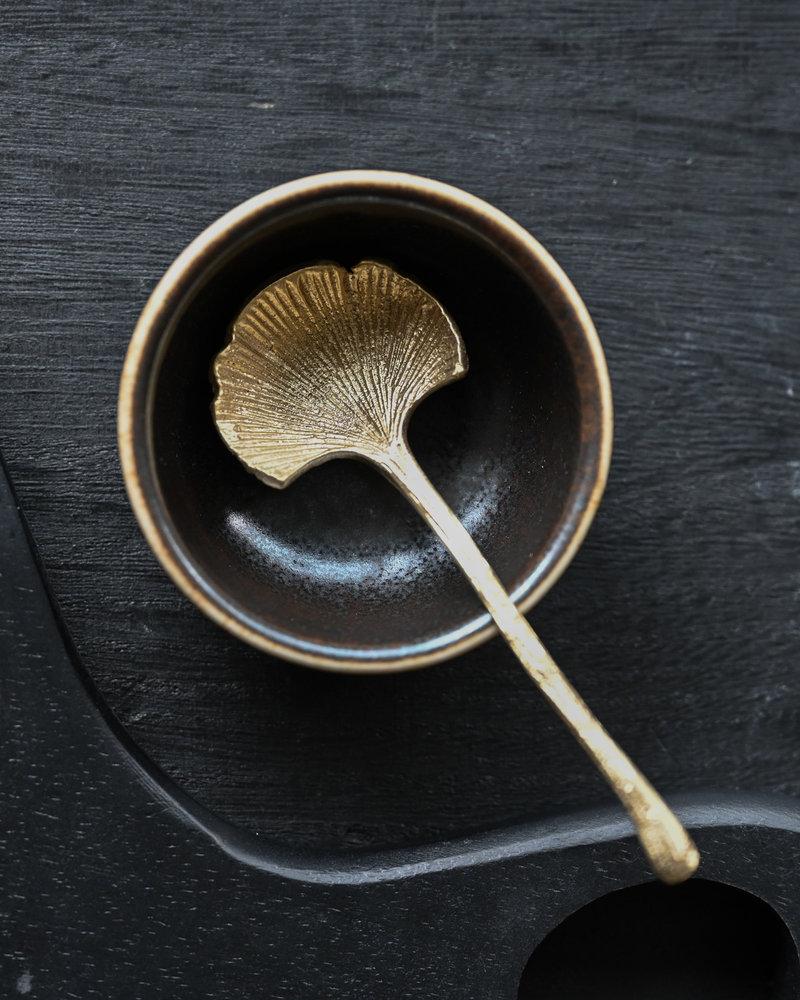Ginko Spoon
