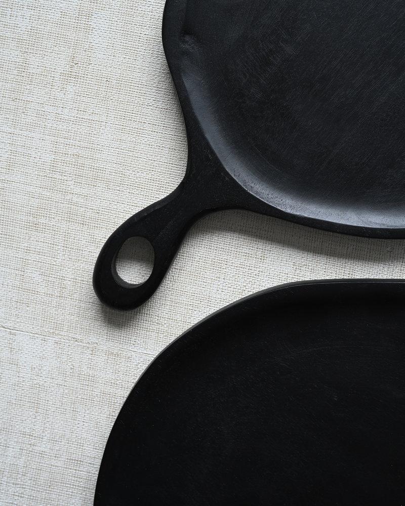 Cutting Board Kumasi Black