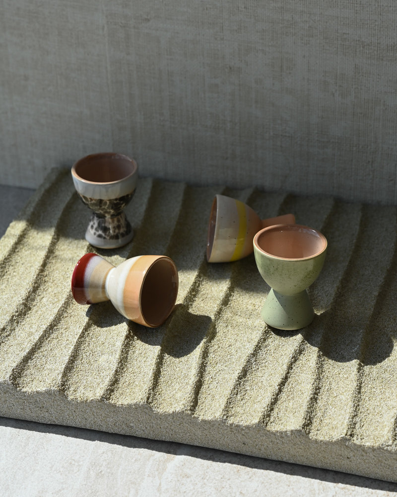 Egg Cup Ceramic (SET OF 4)